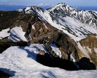 03.残雪の富良野岳